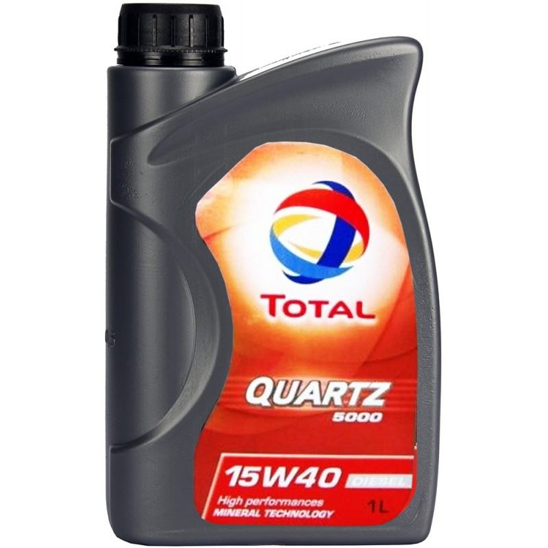 TOTAL QUARTZ 5000 15w40 SL/CF 1л`]]